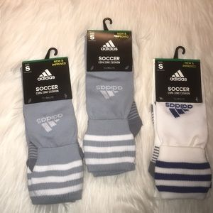 Adidas Climalite soccer socks